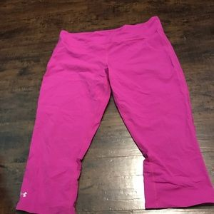 under amour workout pants